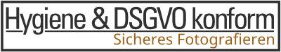 Hygiene und DSGVO konform